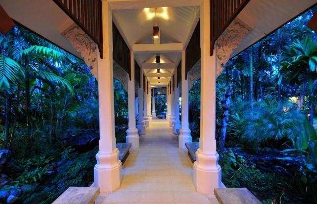фото Mida Resort Kanchanaburi (ех. Xen Hideaway Resort) изображение №10