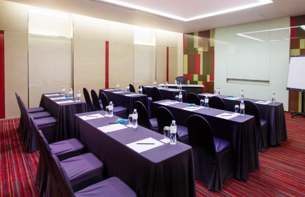 фото отеля Pullman Bangkok King Power изображение №29