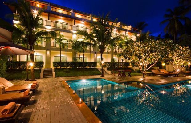 фото Lamai Buri Resort изображение №6