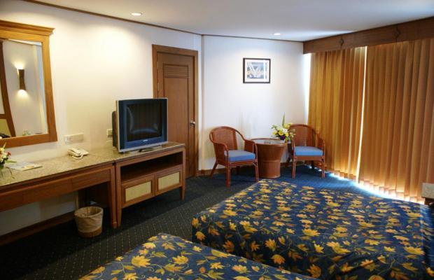 фотографии отеля Royal Twins Palace изображение №31