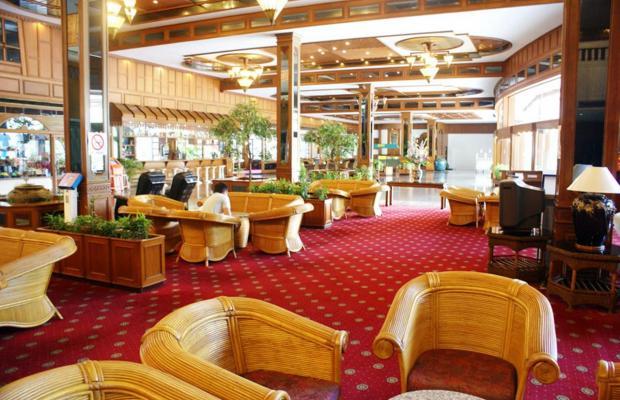 фото отеля Royal Twins Palace изображение №25