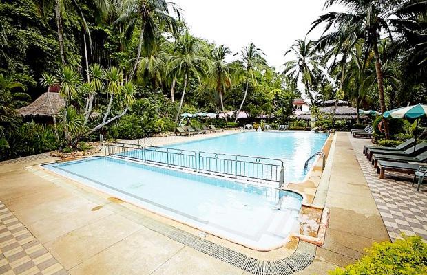 фото отеля River Kwai Village Hotel (Jungle Resort) изображение №17