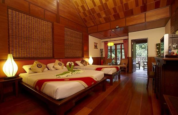 фото River Kwai Village Hotel (Jungle Resort) изображение №10