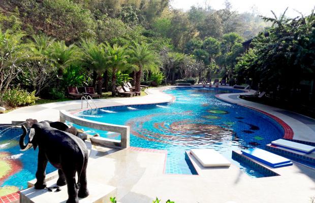 фото отеля River Kwai Village Hotel (Jungle Resort) изображение №1