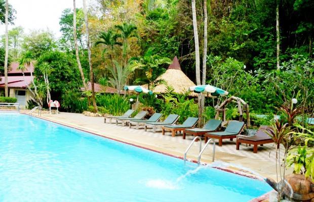 фотографии отеля River Kwai Village Hotel (Jungle Resort) изображение №3