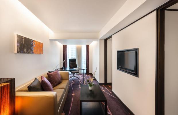 фото отеля Radisson Suites Bangkok Sukhumvit изображение №25
