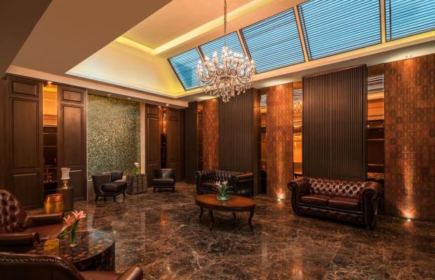 фотографии Radisson Suites Bangkok Sukhumvit изображение №16
