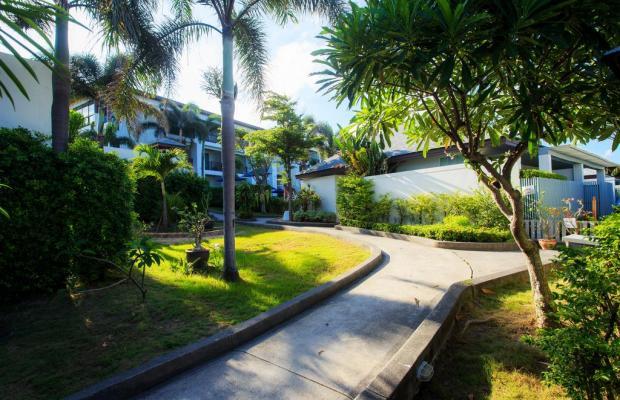 фото отеля Samui Resotel Beach Resort изображение №25