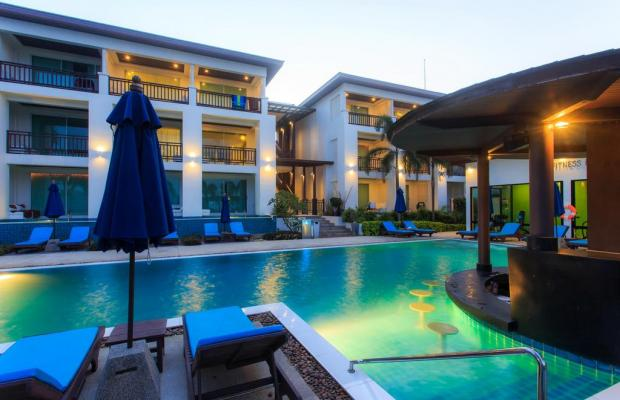 фото отеля Samui Resotel Beach Resort изображение №13