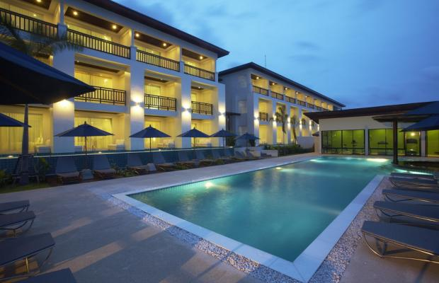 фото отеля Samui Resotel Beach Resort изображение №5
