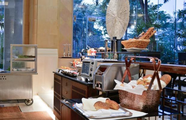 фотографии отеля Rama Gardens Hotel изображение №11