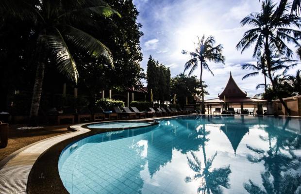 фотографии отеля Samui Sense Beach Resort изображение №3