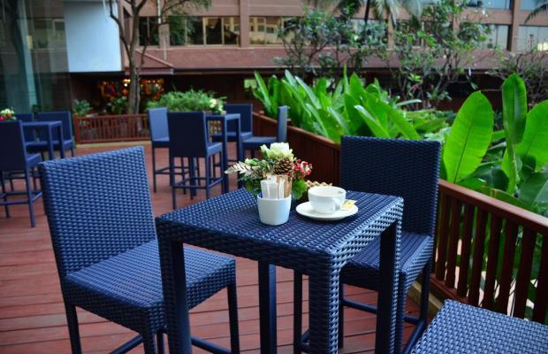 фото отеля Ramada Plaza Menam Riverside  изображение №25