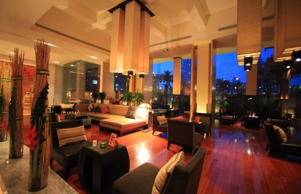 фотографии отеля Ramada Plaza Menam Riverside  изображение №23