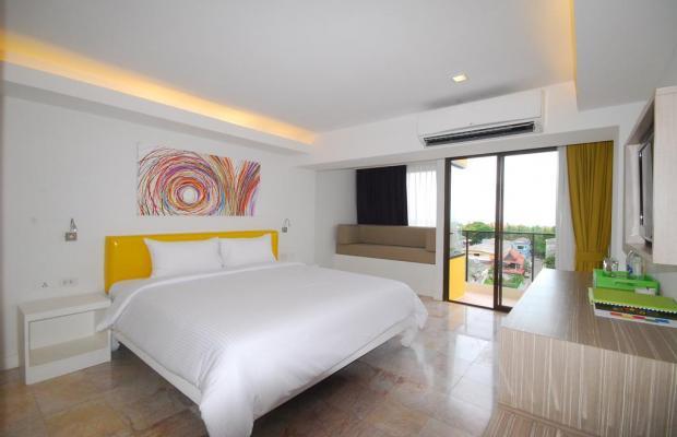 фото Samui Verticolor Hotel (ex.The Verti Color Chaweng) изображение №54