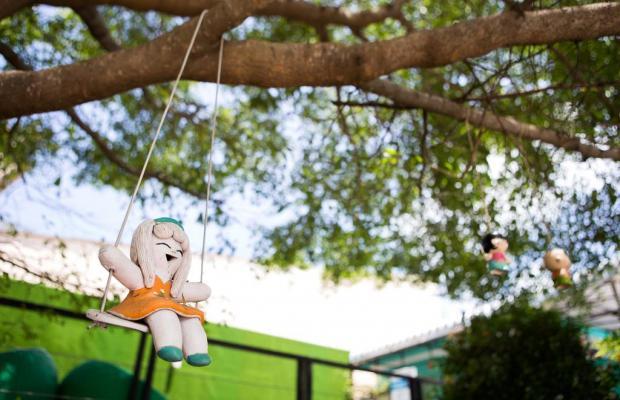 фотографии Samui Verticolor Hotel (ex.The Verti Color Chaweng) изображение №32