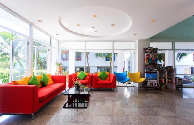 фото Samui Verticolor Hotel (ex.The Verti Color Chaweng) изображение №30