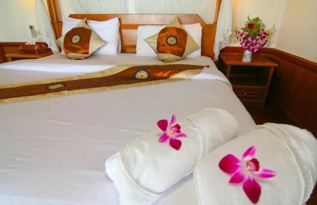 фотографии отеля Sand Sea Resort & Spa изображение №11