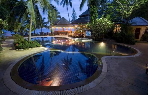 фотографии отеля Sand Sea Resort & Spa изображение №3