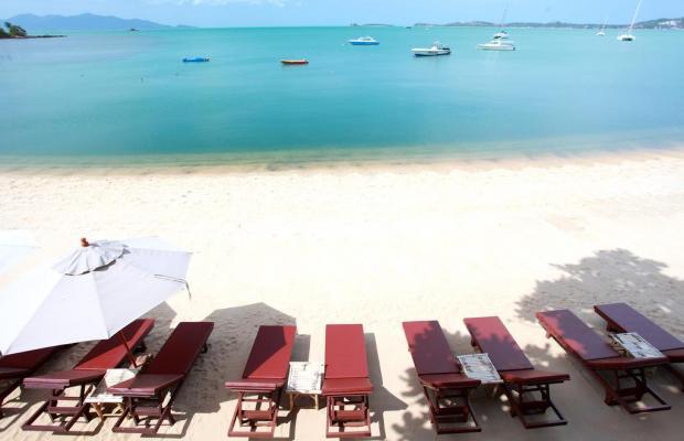фото PGS Sandy Resort изображение №14