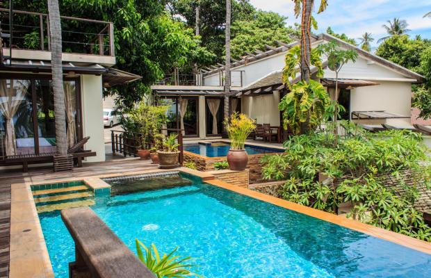 фото отеля Sasitara Residence Koh Samui изображение №13