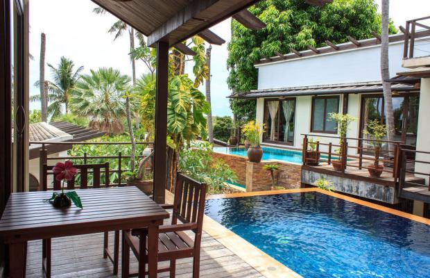 фотографии отеля Sasitara Residence Koh Samui изображение №7