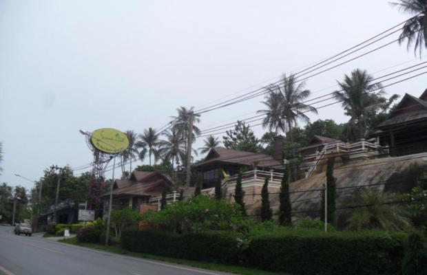 фотографии Searine Samui Boutique Resort (ex. Serene Hill Resort & Spa) изображение №28