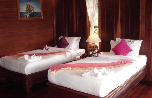 фотографии отеля Searine Samui Boutique Resort (ex. Serene Hill Resort & Spa) изображение №23