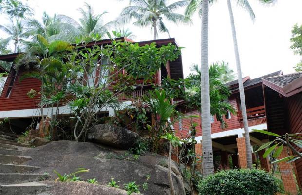 фотографии отеля Searine Samui Boutique Resort (ex. Serene Hill Resort & Spa) изображение №15