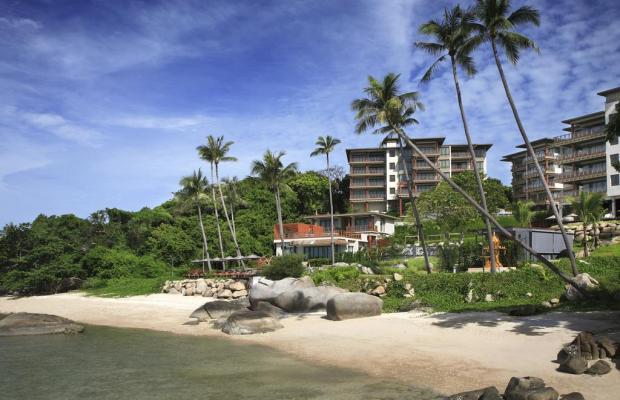 фотографии отеля Shasa Resort and Residences изображение №7