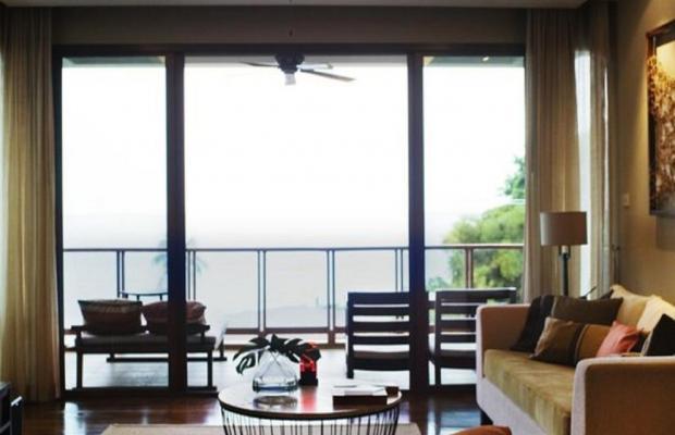 фотографии отеля Shasa Resort and Residences изображение №3