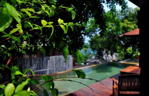 фотографии отеля Silavadee Pool Spa Resort изображение №15