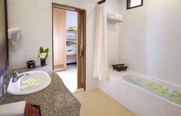 фотографии отеля Thai House Beach изображение №27