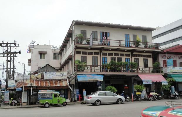 фото Sri-Trang Hotel изображение №26
