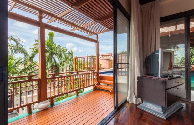 фото отеля The Briza Beach Resort Samui изображение №29