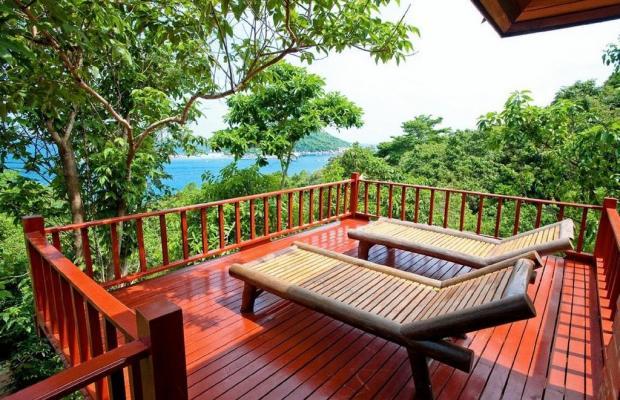 фотографии отеля Dusit Buncha Resort изображение №31
