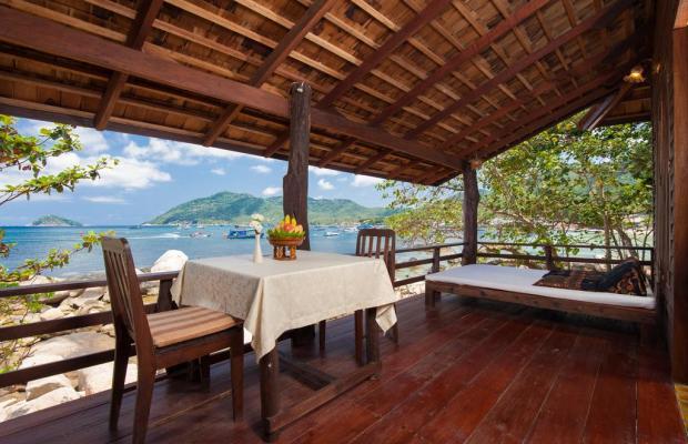 фотографии отеля Sensi Paradise изображение №7