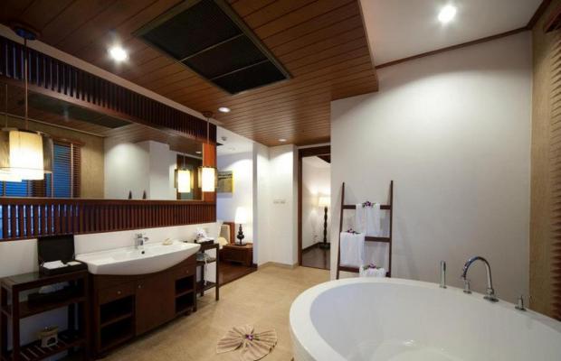 фотографии отеля The Sarann изображение №19