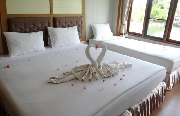 фотографии отеля Koh Chang Boat Chalet изображение №11