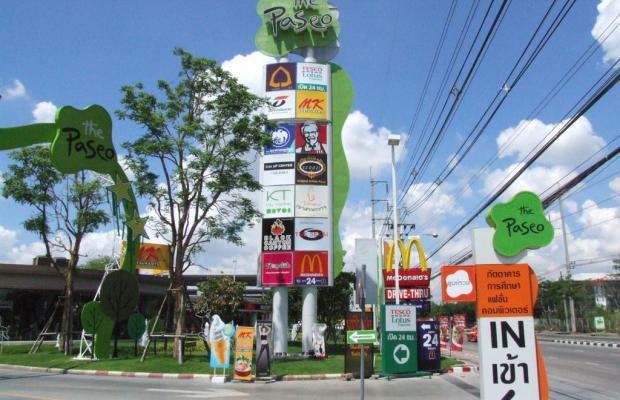 фото Regent Suvarnabhumi изображение №22