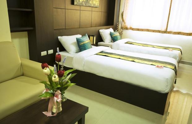 фотографии отеля Regent Suvarnabhumi изображение №19