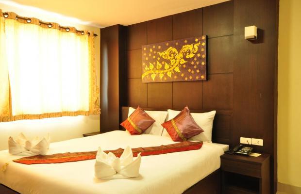 фотографии отеля Regent Suvarnabhumi изображение №15