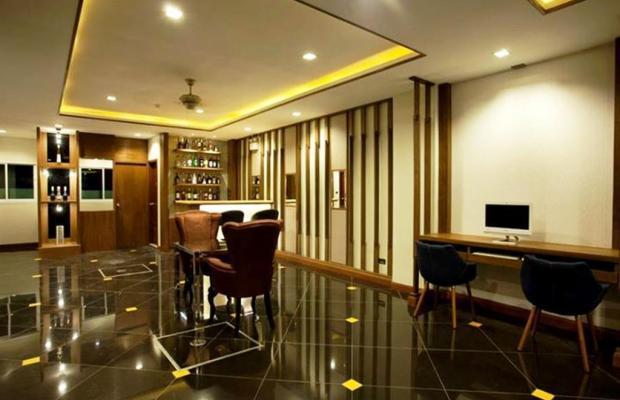 фото отеля H.Boutique Hotel изображение №13