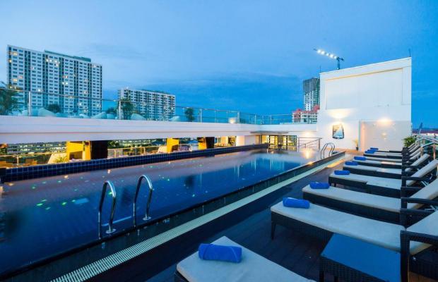 фото отеля Blue Boat Design изображение №1