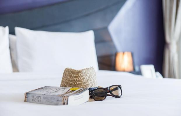 фотографии отеля Blue Boat Design изображение №3
