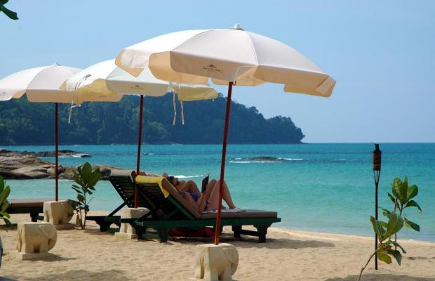 фотографии отеля Baan Khaolak Beach Resort изображение №23