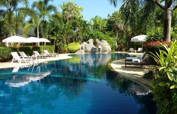 фотографии отеля Palm Garden Resort изображение №11