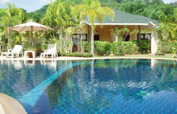 фото отеля Palm Garden Resort изображение №9