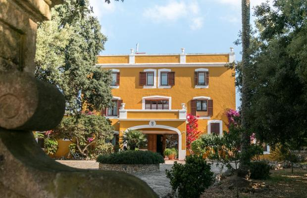 фотографии отеля Sant Ignasi изображение №51