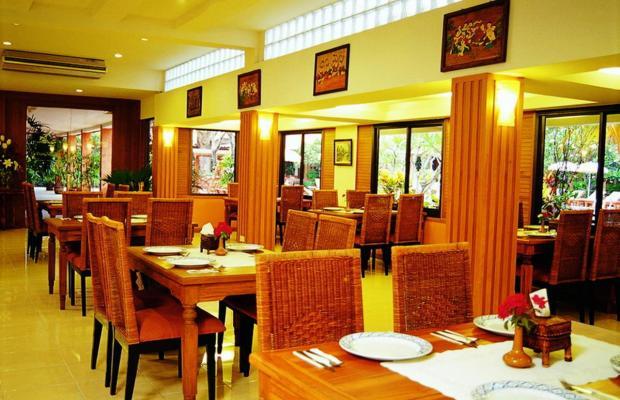 фотографии отеля Sabai Resort изображение №23